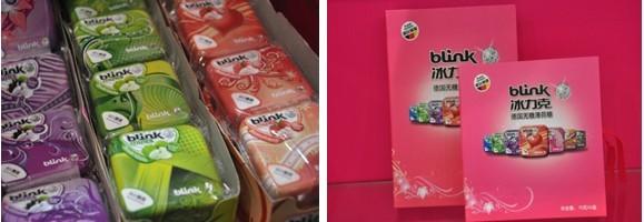 马恩多:在世界甜食(糖果)交流上做一些贡献