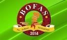 第21届韩国釜山国际食品展(BOFAS 2014)