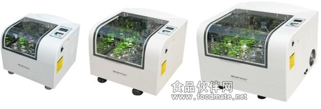超凡型小容量恒温培养振荡器 SPH-103B\/100B