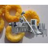麦香鸡块设备、麦圈麦片加工设备,玉米片加工设备