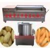 潍坊市红薯脱皮机|红薯清洗机|红薯去皮机