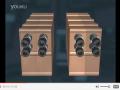 安捷伦液相色谱真空脱气机原理动画 (88播放)