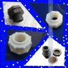 1.2寸PVC接头批发 32ABS接口销售