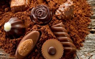 吃点巧克力让肿瘤现形