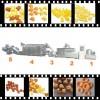供应烘烤膨化食品生产设备