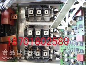 西门子6SN1145模块炸维修图片