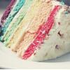 蛋糕色素代替 天然色素合适