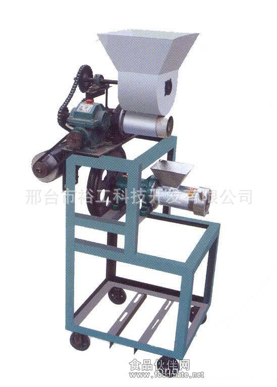 多功能面粉膨化机,膨化机