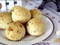 爱烘焙之 原味麻薯面包 (39播放)