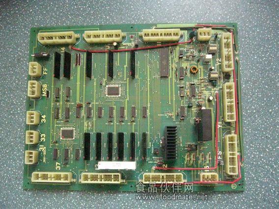 日立电梯板维修/轿厢控制板/楼层显示板/外呼板dmc-1