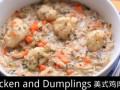 《宅男美食》42集美式鸡肉饺子(Chicken and Dumplings) (11播放)