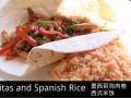 《宅男美食》53集鸡肉卷和西式米饭(Chicken Fajitas) (14播放)