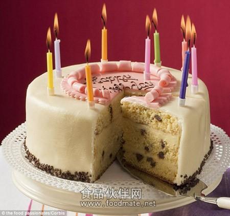 数学家教你如何正确地切蛋糕