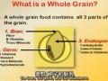 爱荷华州立大学公开课:全麦食物 (18播放)