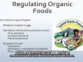 爱荷华州立大学公开课: 有机食物 (17播放)
