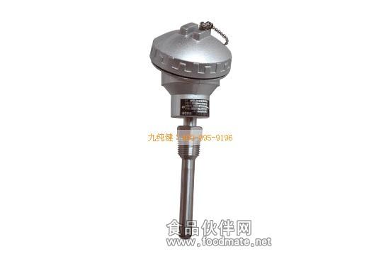 常用的工业级的温湿度传感器