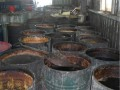 """台湾查获""""百吨级""""地沟油混制食品油大案"""