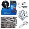 钢丝绳压管机_建筑钢丝绳压管机_钢丝绳压管机扣压机