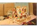 开家蛋糕面包店:汉密哈顿提醒骗钱,带你国庆烘焙鳌头