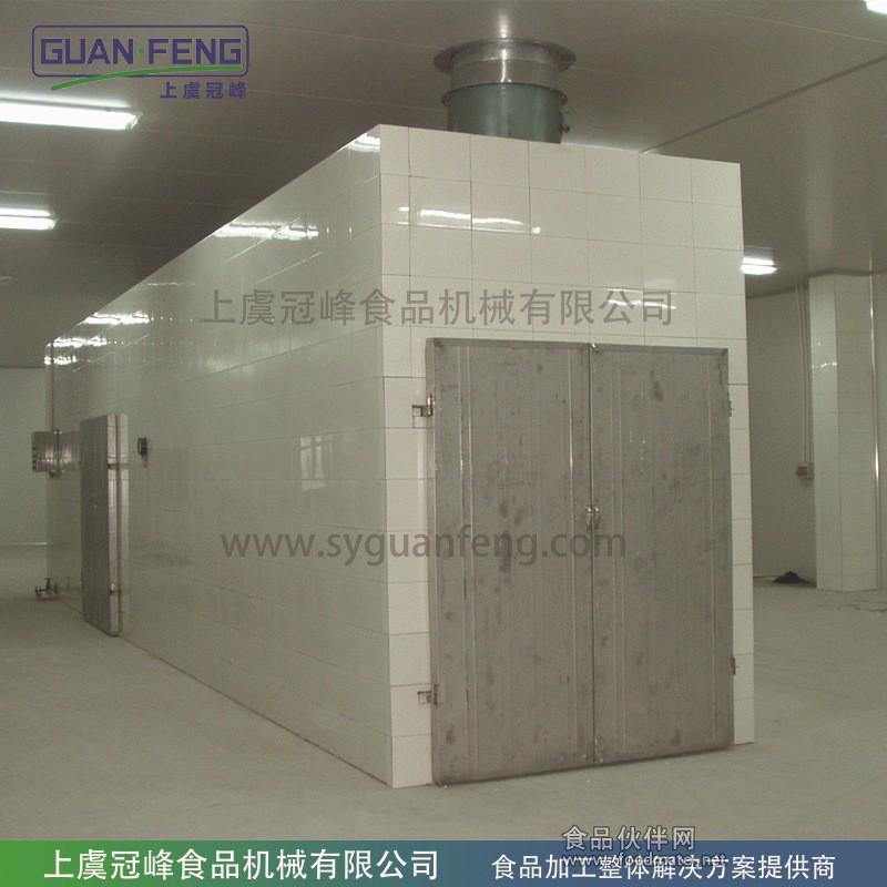 隧道烘干机2