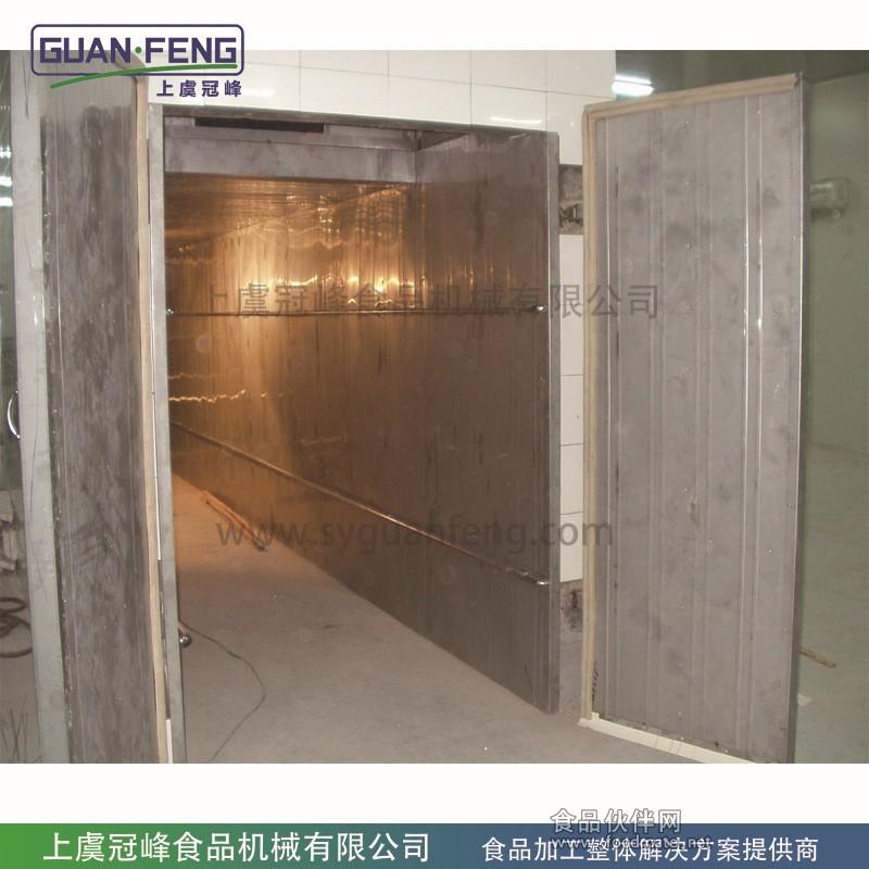 隧道烘干机1