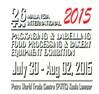 第26届马来西亚国际包装与标签、食品加工及烘焙设备展