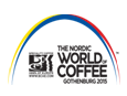 2015世界精咖品啡展--瑞典哥德堡