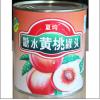 夏均烘焙黄桃罐头