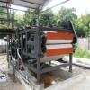 带式压榨机 污泥脱水机 压滤机1000