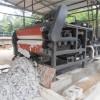 小型压榨机 带式 压滤机 污泥脱水750