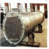 出售二手40平方不锈钢冷凝器二手冷凝器