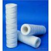 生产厂家供应PP棉芯,脱脂棉/玻纤棉芯