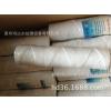 厂家供应脱脂棉线芯,超声波清洗过滤棉芯厂