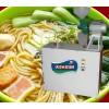 玉米面条机-玉米碴压汤子机