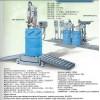 大铁桶灌装机、200L灌装机、桶装机
