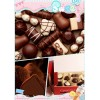上海巧克力进口代理公司