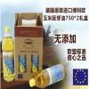 玉米胚芽油简介、玉米胚芽油特点
