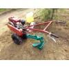 多功能汽油型耕地机,柴油松土起垄机