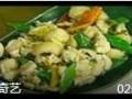饮食养生汇:荔枝炒鸡块营养口味佳 (27播放)