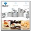 自动酥饼机厂家,酥饼机生产流水线