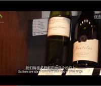《葡萄酒鉴赏家》第四季第三期:葡萄酒零售- 葡道酒业 (94播放)