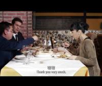 《葡萄酒鉴赏家》第三季第二集:意大利葡萄酒和美食 (10播放)