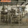 骨汤生产设备 猪骨高汤设备 骨汤提取设备