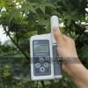 植物生理仪器对植物生理状况的检测