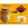 美容养颜就在蜂蜜柚子茶