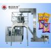 食品颗粒组合称重自动包装机