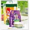 QQ星酸奶自立袋 旺旺维多粒果冻自立袋