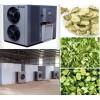 笋干空气能热泵烘干机
