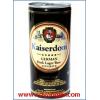 进口啤酒 洋酒网 凯撒黑啤 一点酒到