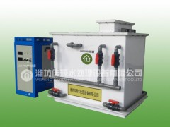 消毒装置价格消毒设备厂家二氧化氯发生器